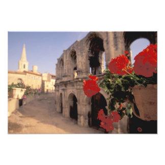 UE, France, Provence, Bouches, du, le Rhône, 4 Photos D'art