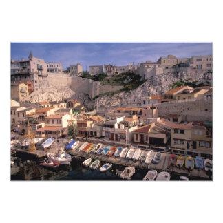 UE, France, Provence, Bouches, du, le Rhône, 5 Photo D'art