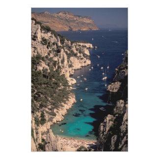 UE, France, Provence, Bouches, du, le Rhône, 6 Impressions Photo