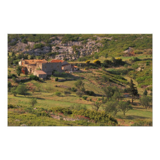 UE, France, Provence, Bouches, du, le Rhône, 6 Photos Sur Toile