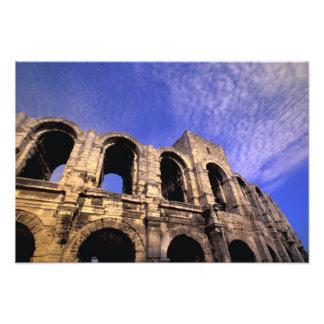 UE, France, Provence, Bouches, du, le Rhône, 7 Photographie D'art