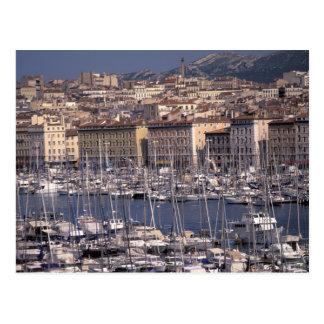 UE, France, Provence, Bouches, du, le Rhône, 8 Carte Postale