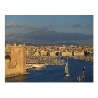 UE, France, Provence, le Bouches-du-Rhône, 2 Carte Postale