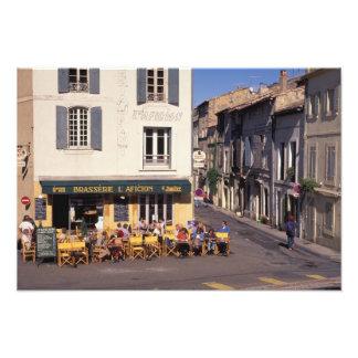 UE, France, Provence, le Bouches-du-Rhône, Arles. Photographie