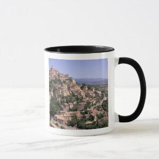 UE, France, Provence, Luberon, Gordes Mug