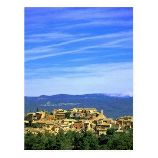 UE, France, Provence, Vaucluse, le Comté de Carte Postale