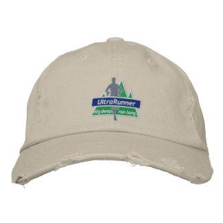Ultra casquette casquette brodée