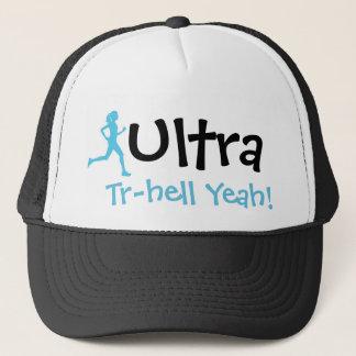 Ultra casquette de marathon - fonctionnement de