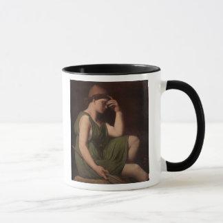 Ulysse, étude pour l'apothéose de Homer Mug