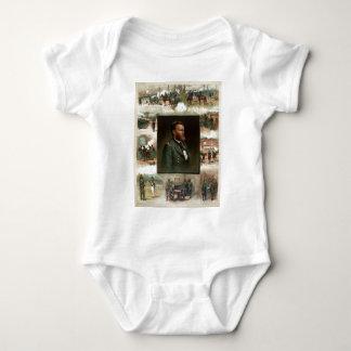 Ulysse S. Grant de West Point à Appomattox T-shirts