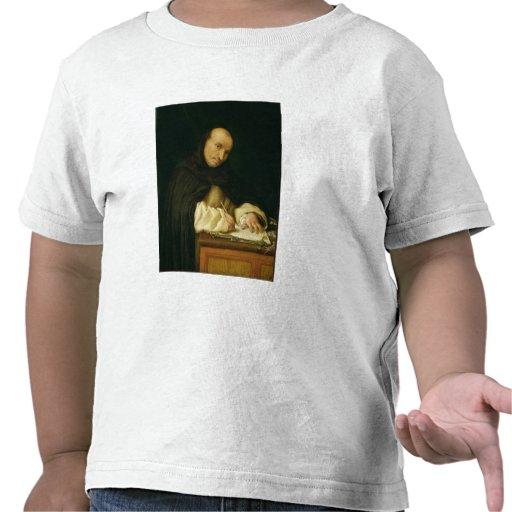 Un administrateur dominicain, 1526 t-shirt