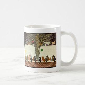 Un affichage magique 2012 mug