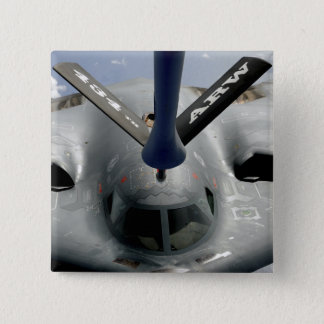 Un avion de l'esprit B-2 obtenant en position Badges