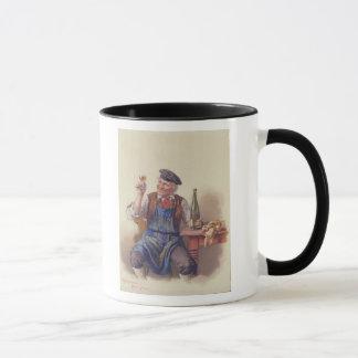 Un bon cru mug