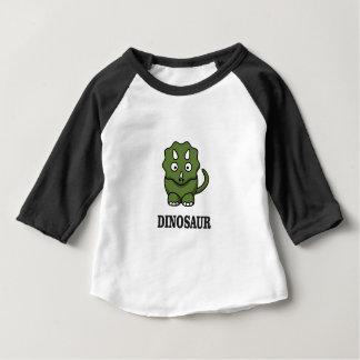 un bon Dino T-shirt Pour Bébé