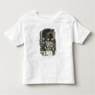 Un café turc t-shirt pour les tous petits