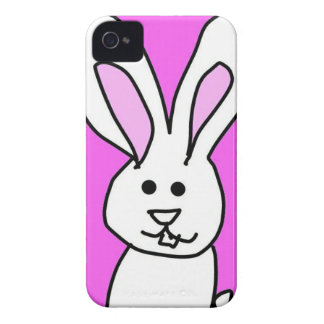 un certain amour de lapin vous coques Case-Mate iPhone 4