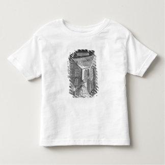 Un complot avec la poudre, 1605 t-shirt pour les tous petits