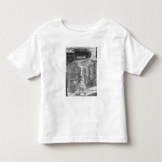Un complot avec la poudre, 1605 t-shirts