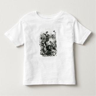 Un concert de Hector Berlioz T-shirt Pour Les Tous Petits