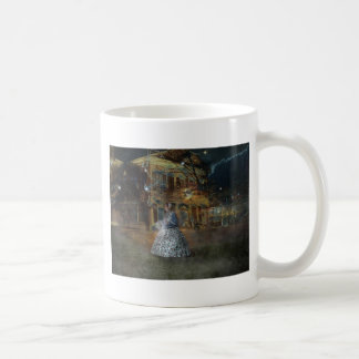 Un conte hanté dans Dahlonega Mug