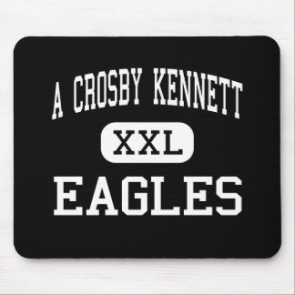 Un Crosby Kennett - Eagles - junior - Conway Tapis De Souris