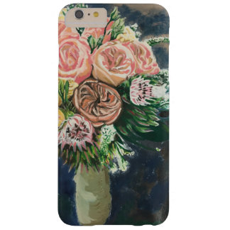 Un d'un coque iphone aimable de bouquet floral