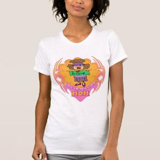Un en de cadeaux de jour de mères million de t-shirt