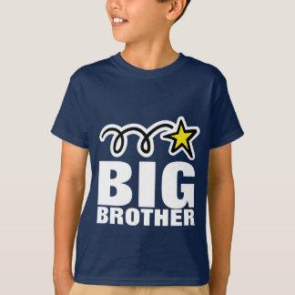 Un frère plus âgé du T-shirt | de frère