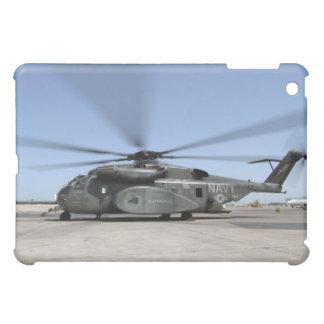 Un hélicoptère de dragon de mer de MH-53E Étuis iPad Mini
