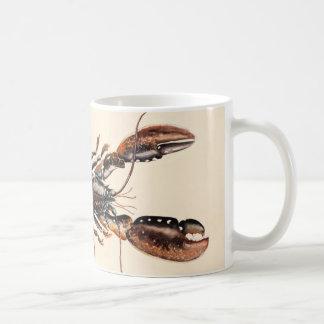 Un homard de Solva Mug