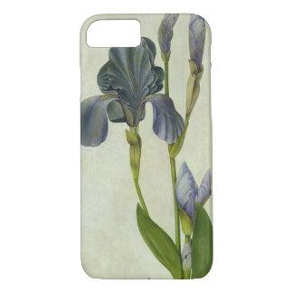 Un iris coque iPhone 8/7