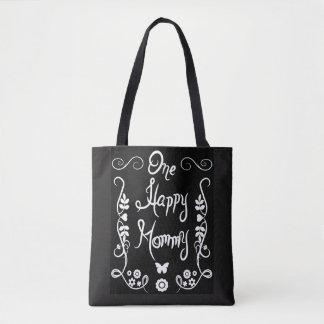 Un joli sac fourre-tout à Flourish de maman