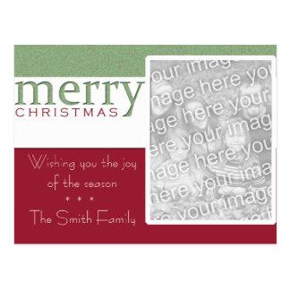 Un Joyeux petit Noël cartes postales