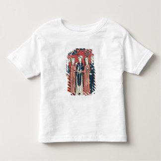 Un mariage, de 'Decrets de Gratien' T-shirt Pour Les Tous Petits