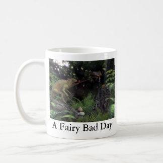 Un mauvais jour féerique mug