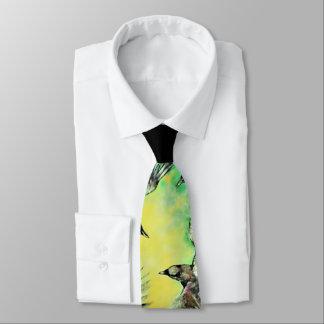 Un meurtre des corneilles cravates