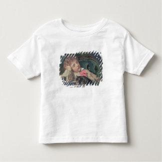 Un moment opportun t-shirt pour les tous petits