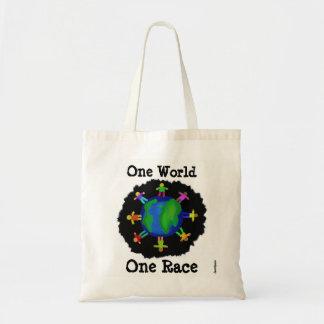 Un monde, une course sac