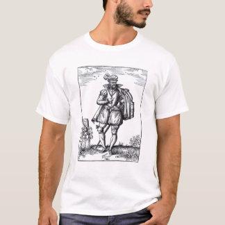 Un monsieur de Tudor T-shirt