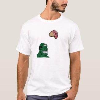 Un monstre observé t-shirt