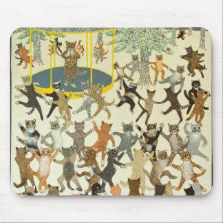 Un nouveau début 2013 tapis de souris