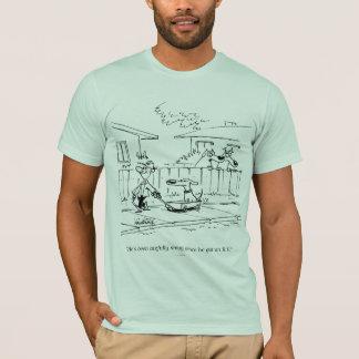 Un nouveau tour t-shirt
