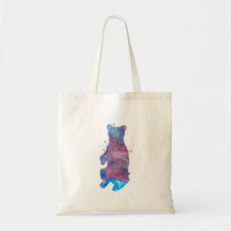 Un ours sac