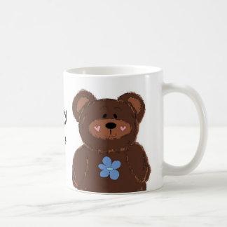 Un ours très mignon mug