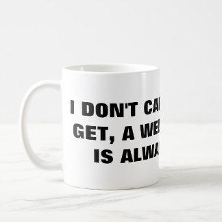 Un pet bon de temps est toujours drôle mug