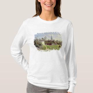 Un petit yard à Moscou, 1878 T-shirt
