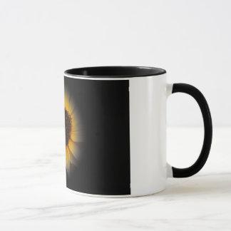 Un peu de tasse de tournesol