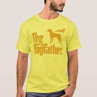 Un plus grand chien suisse de montagne t-shirt