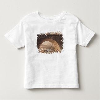 Un port, c.1760 t-shirt pour les tous petits